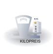 Kilopreis