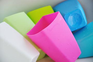 Color-full tumbler