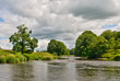 River Ribble scenic