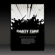 Flyer Design - Party Time