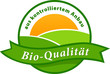 Bioqualität
