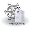 Preislawine