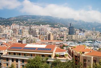 Monaco, Monte Carlo.