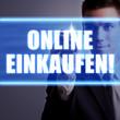 Online einkaufen!