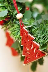Weihnachtskranz