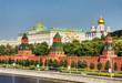 Fototapeta Moskwa - Rosja - Zamek