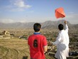 Flying Kites above Kabul