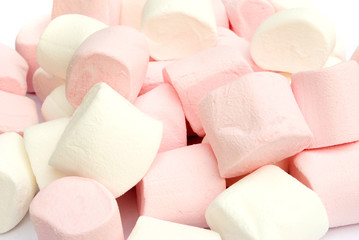 fluffy candies