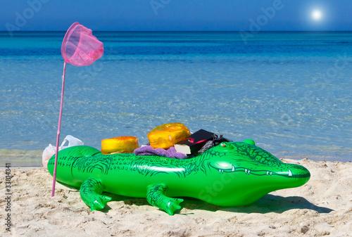 Strandurlaub - 33814341