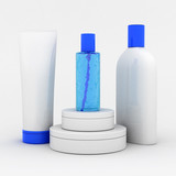 image of cosmetics for personal care