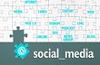 Puzzel mit Social Media