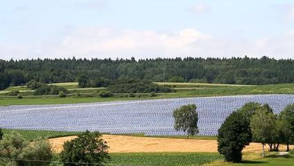 Solar Energie /