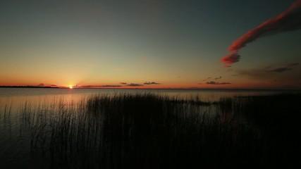 Lagune Ibera