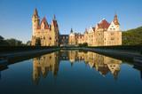Fototapeta Castle in Moszna