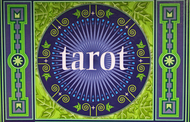 Tarot, the Art of Tarot Card Reading.