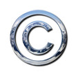 Chrome copyright symbol