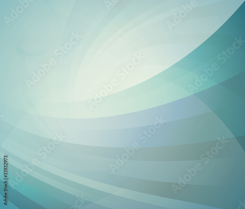 Abstract colorful transparent lights illustration vector