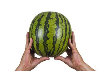 Basketballmelone