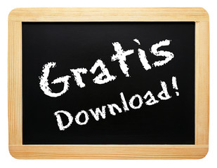Gratis Download !
