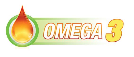omega 3, vitamine C