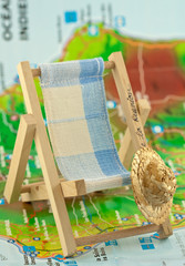 vacances tropicales, île de la réunion