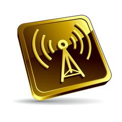 Icône réseau sans-fil