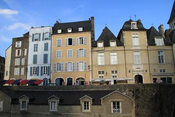 Rue de Pau - Pyrénées Atlantique