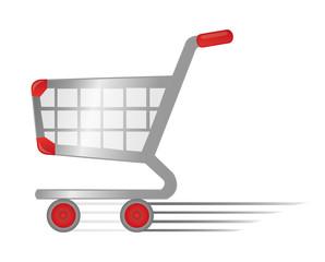 rapid shopping cart