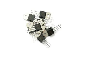 Transistors 3