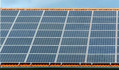 Solardach 1