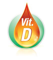 vitamines D -