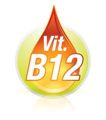 Vitamine B12, cobalamine