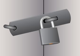padlock 5