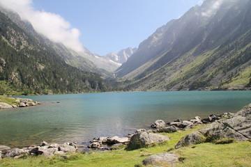 Lac de Gaube, Pyrénées