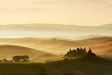 Fototapety Belvedere of Tuscany