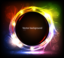space hole vector format