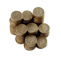 Pound Coins in Stacks