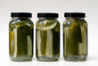 Canned Kosher Dill Pickles