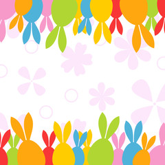 Easter hares2