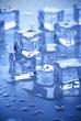 cubetti ghiaccio - due