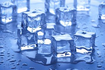 cubetti ghiaccio - uno