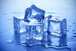 cubetti ghiaccio - tre