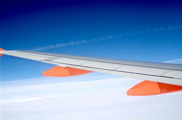 ala aeronáutica