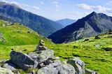 Fototapety Valle Sorteny