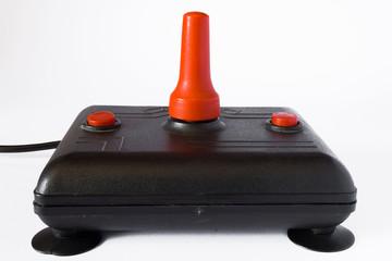 old joystick