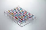 Microplate colors