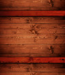 vintage wooden background.