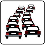 Traffico - esodo