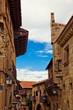 spanish street