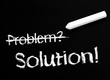 Problem and Solution - Business Concept